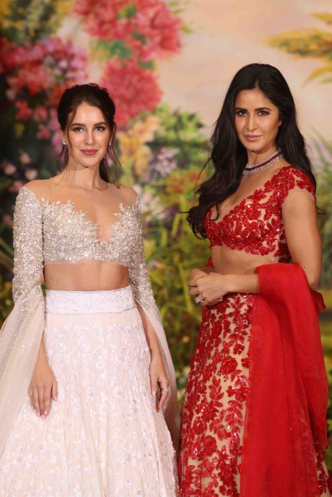 Sonam Kapoor, Anand Ahuja, Wedding Reception