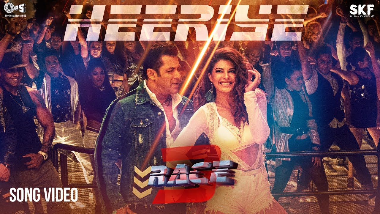 Heeriye'- A modern-day ode to Heer-Ranjha by Salman Khan and