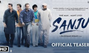 A R Rahman, Rajkumar Hirani, upcoming movie, Sanju