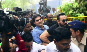 Arbaaz Khan, IPL betting case