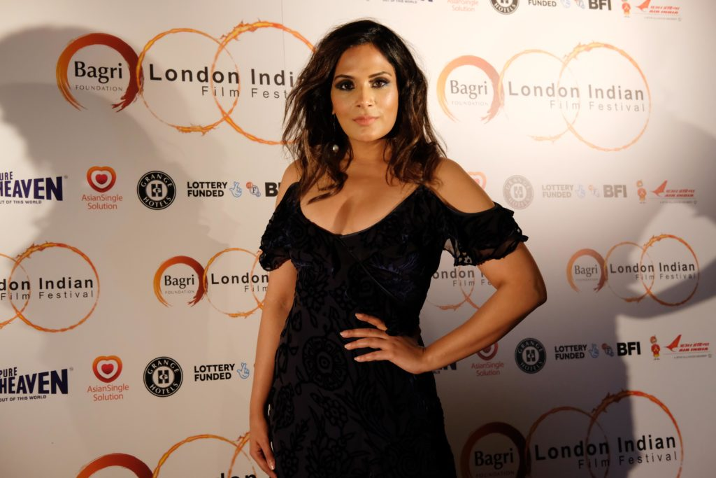 Richa Chadha, London Indian Film Festival