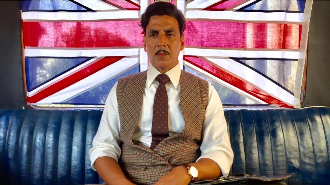 Akshay Kumar, Gold