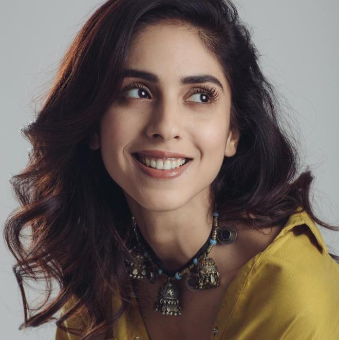 Pooja Bhamrah