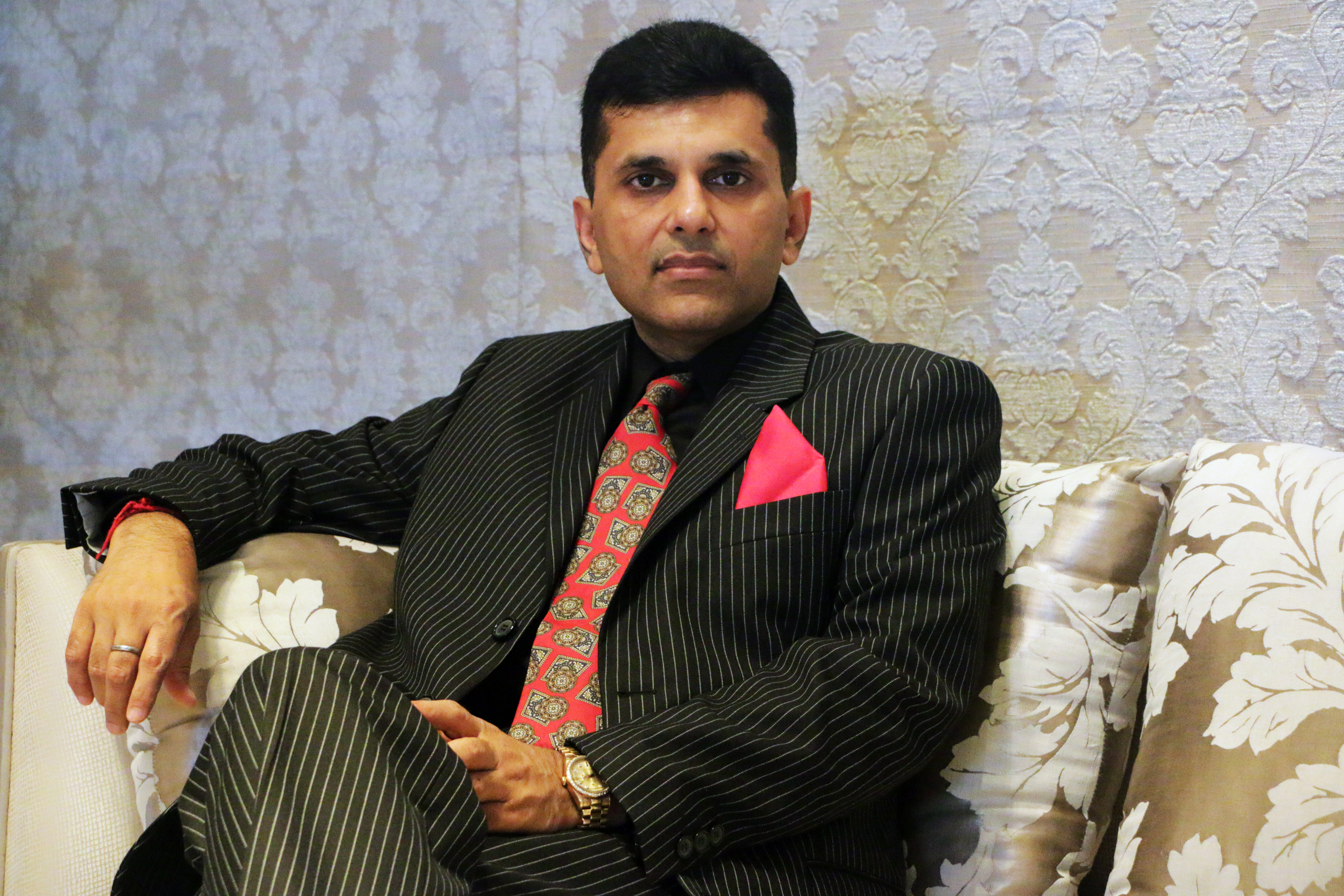 Anand Pandit 3