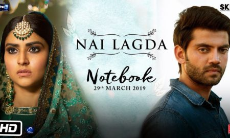 notebooks first song nai lagda c
