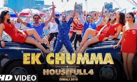 housefull 4 releases first song