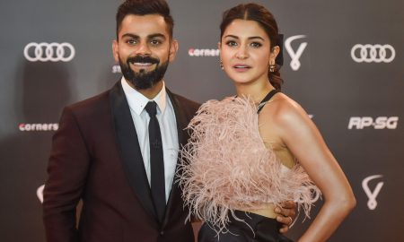 How Virat Kohli made Anushka Sharma prouder