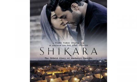 Vidhu Vinod Chopra, upcoming movie, Shikara