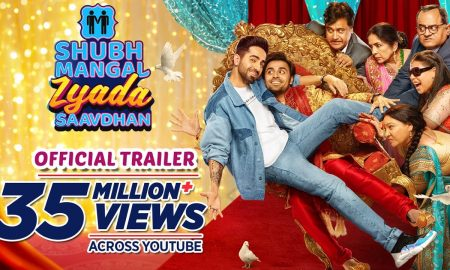 official trailer shubh mangal zy
