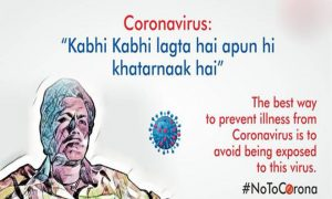 Bollywood reacts to Coronavirus 5