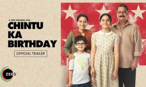 chintu ka birthday official trai