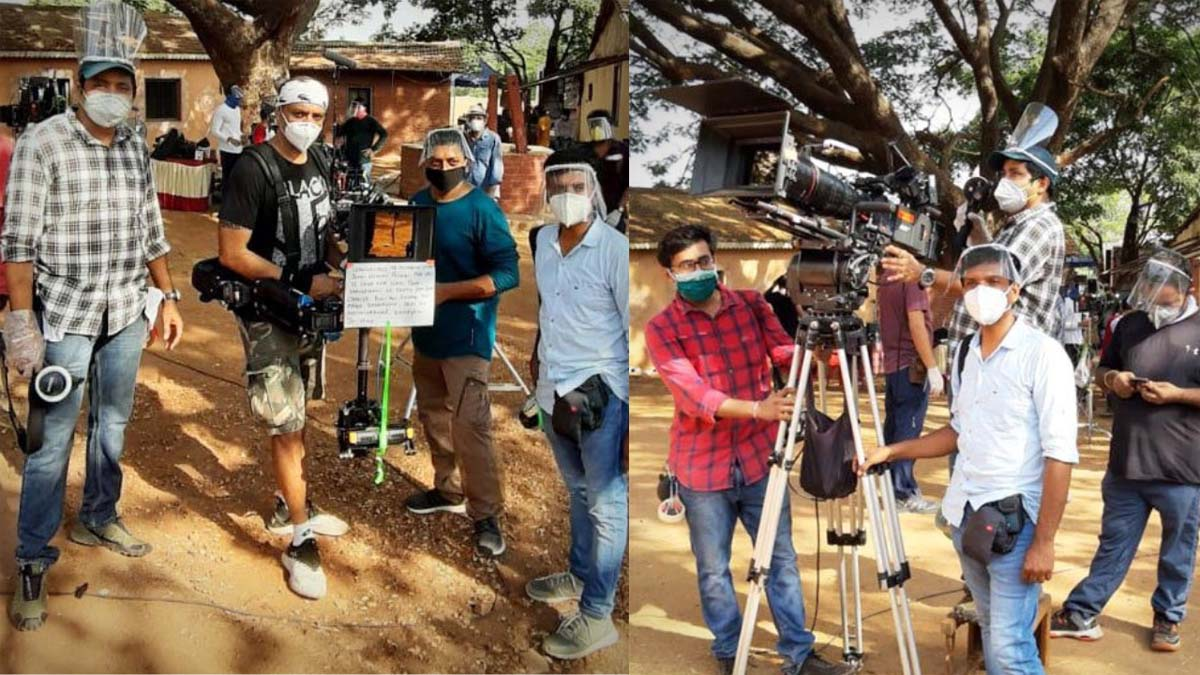 Bollywood to resume shooting Pic 2