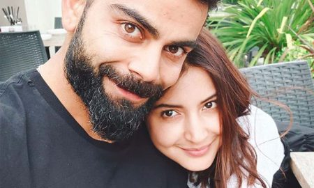 Anushka Sharma, Virat Kohli, Assam, Bihar, flood relief