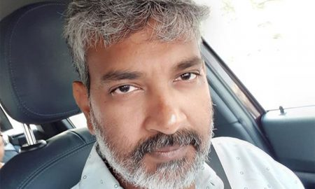 South Filmmaker, S.S. Rajamouli
