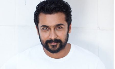 Happy Birthday, Suriya