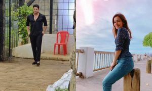 Sidharth Shukla, upcoming music video, Dil Ko Karaar Aaya, Neha Sharma