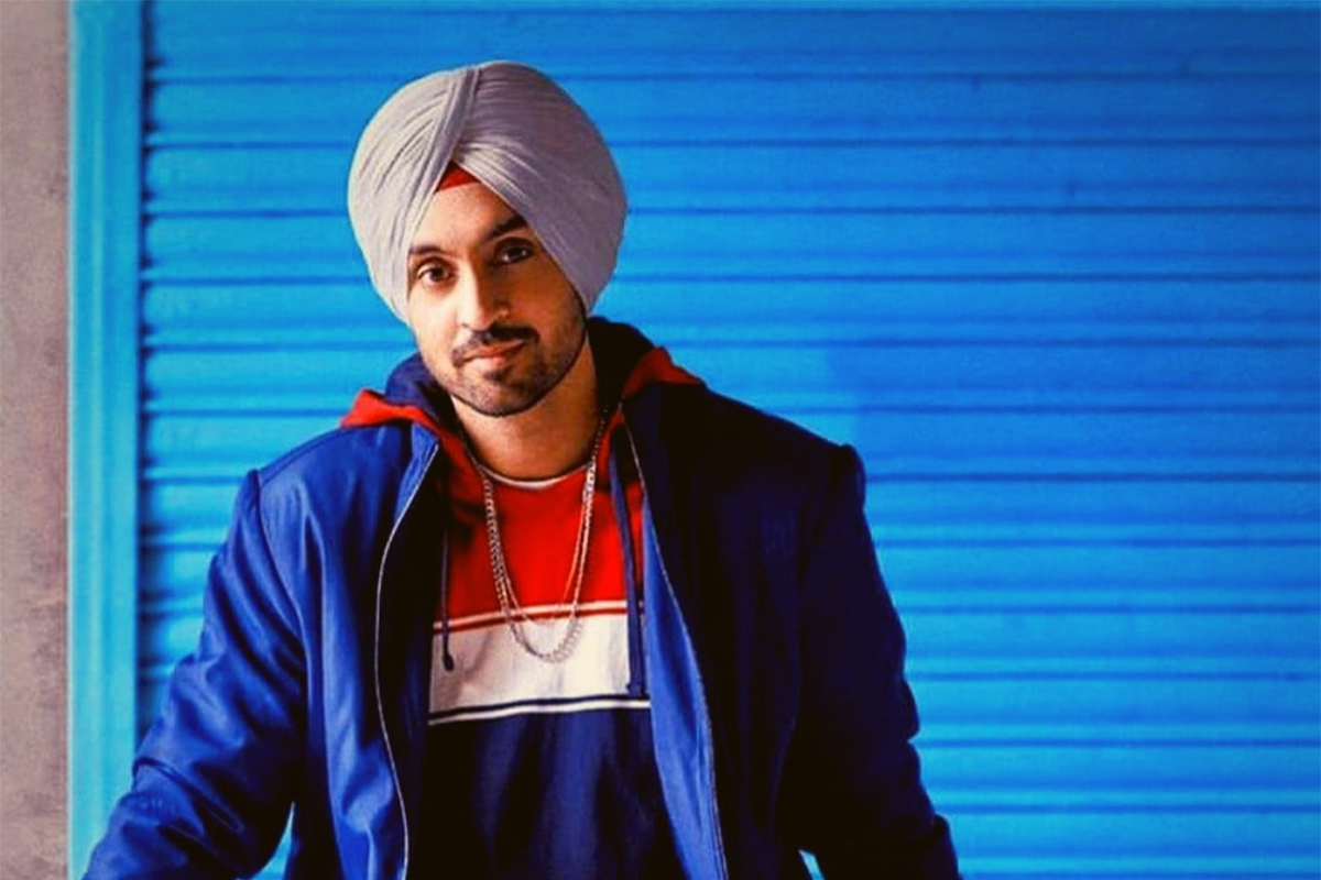 Diljit Dosanjh, recording, upcoming album, G.O.A.T