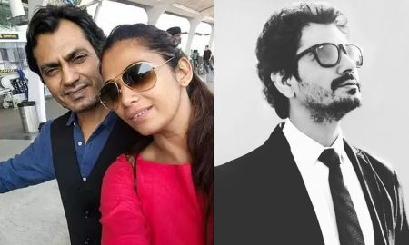 Another shocking allegation on Nawazuddin Siddiqui by wife Aaliya