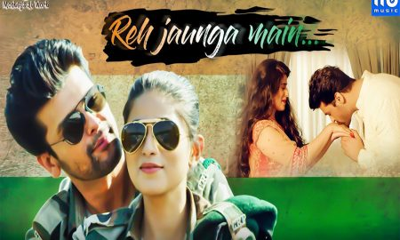 Kushal Tandon's new music video is a tribute to martyred Indian Army soldiers