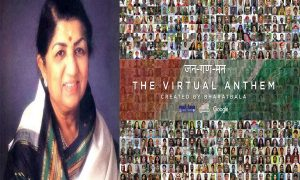 Independence Day Special, Lata Mangeshkar