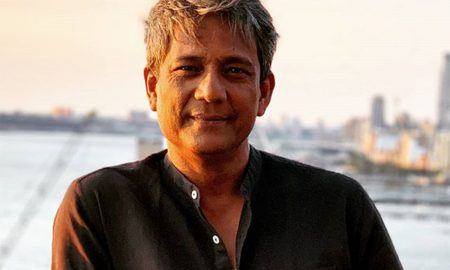 Adil Hussain, Footprints On Water