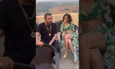 Honey Singh, Nushrratt Bharuccha