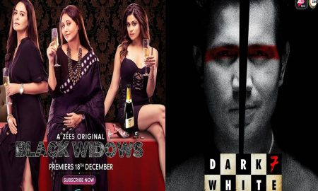 Dark 7 White, Black Widows, Fabulous Lives of Bollywood Wives, The Family Man Season 2, Bang Bang,