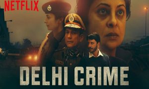 Delhi Crime, Emmy Awards