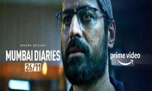 Mumbai Diaries 26/11,Amazon Prime