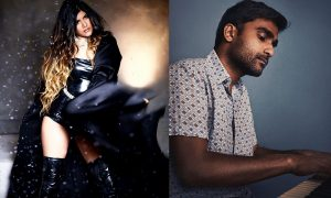 Indian music artists,Armaan Malik , Ananya Birla,Prateek Kuhad,Shruti Haasan,Priyanka Chopra