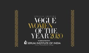 Vogue Women of the Year Awards 2020