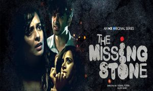 The Missing Stone, Bidita Bag, Barun Sobti