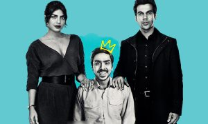 The White Tiger, Adarsh Gourav, Priyanka Chopra, Rajkummar Rao