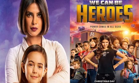 Priyanka Chopra, We Can Be Heroes