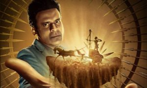 Manoj Bajpayee, Discovery Channel