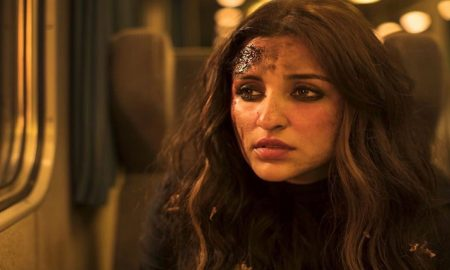 The Girl On The Train, Parineeti Chopra, Netflix