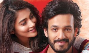 Most Eligible Bachelor, Akhil Akkineni, Pooja Hedge