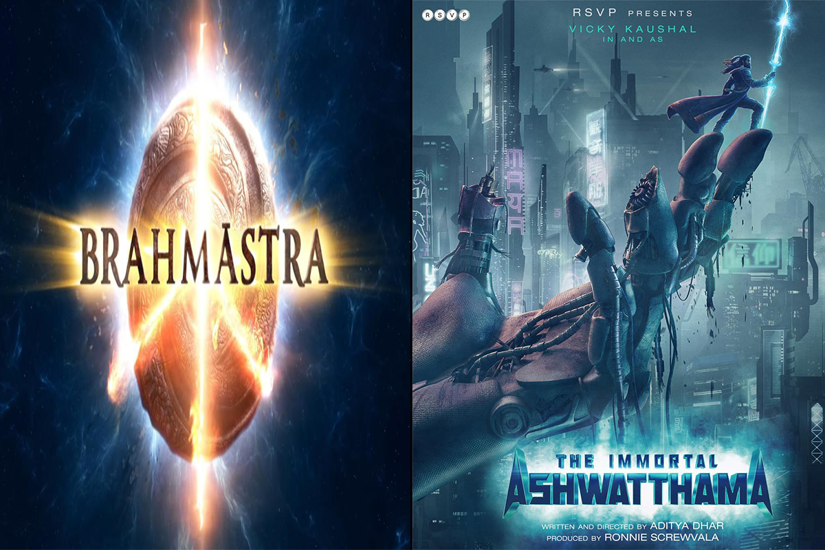 Sci-Fi Films, Bollywood