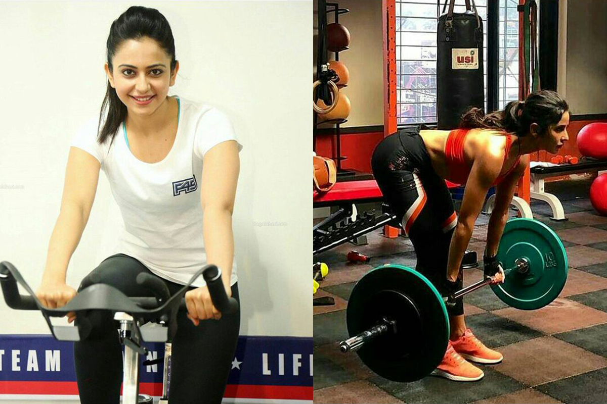 Bollywood, fitness, actress