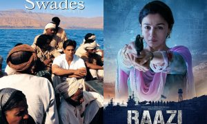 Republic Day 2021, Patriotic films