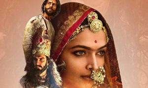 3 years of Padmaavat, Sanjay Leela Bhansali