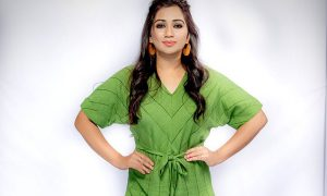 Shreya Ghoshal, Youtube
