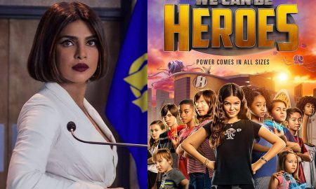We Can Be Heroes, Priyanka Chopra