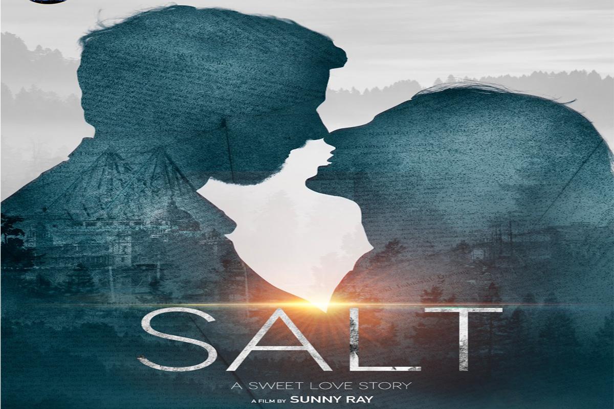 Salt, Chandan Roy Sanyal, Rituparna Sengupta