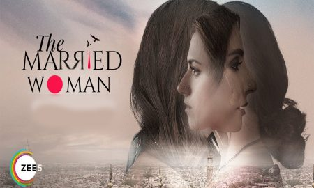 The Married Woman,