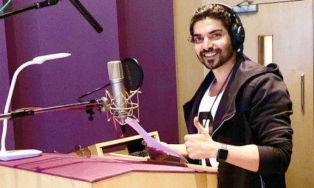 Gurmeet Choudhary, The Wife