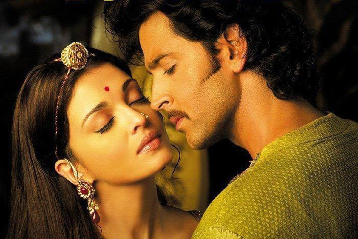 13 years of Jodhaa Akbar, Hrithik Roshan
