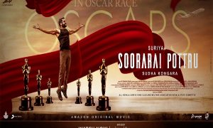 Soorarai Pottru, Oscars