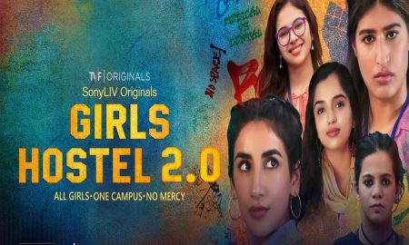 Girls Hostel 2.0