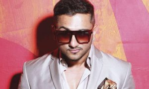 Honey Singh, B'day